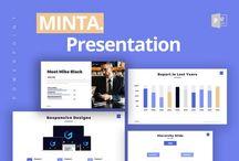 Presentation Tempelate