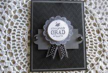 DIY Card - Graduation... / by Julie Sturtevant
