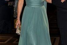 Crown Princess Mary & Crown Prince Frederick of Denmark