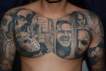 movie tatoos