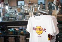 Athens Rock Shop / Just Opened the Rock Shop with collectible merchandise in the Historic City of Athens!
