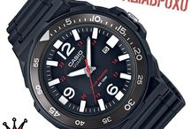 Casio Men Watches / http://www.fuzzy.gr/product-category/watches/men-watches/casio-men/