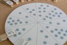 Montessori-matematikk