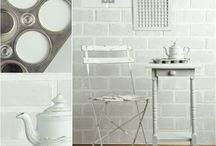 FUSION ™ Mineral Paint / Check out our favourite Fusion Mineral Paint projects