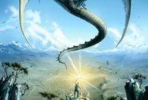 las leyendas de los dragones