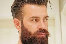 clasic haircut