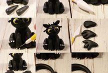 Sculpting things