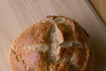 Recipes :: Breads / by Andrea Nisly