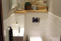 Toaleta na dole
