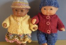doll patterns and pics