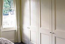 puertas closet
