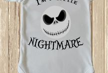 Baby clothing / Print & design for kids