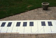 DIY for Piano Teachers
