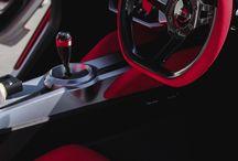 Alex Nissan Skyline GTR Nismo