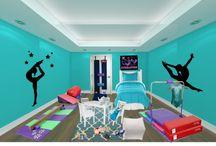 Home - My Bedroom