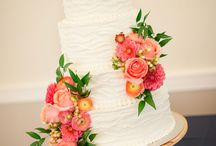 Wedding cakes inspiration