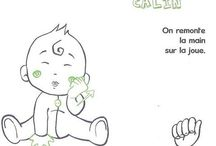 Langue des signes et bébé