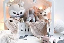 Ideas for the kid's room