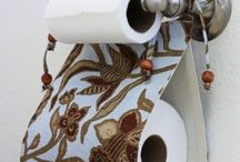 Bathroom Ideas / by Jennifer Black
