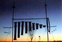 Windchimes / by Debbi Odell Sebris