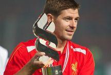 Gerrarddicted