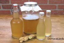 Liečivé limonady