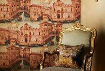 Zoffany Fabric & Wallpaper