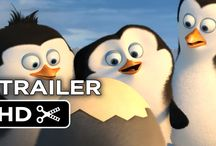 Penguins of Madagascar '14 / by Marquee Cinemas