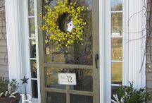 Doors / by Kellie Mosley