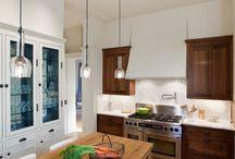 kitchen / by Sara Aksyonov