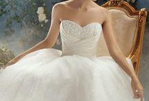 ウエディングドレス プリンセス
