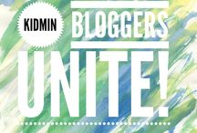 KidMin Bloggers Unite! / This is a collaborative group board dedicated to Children's Ministry/KidMin Bloggers.  Looking to join? Follow this board and email me at kidminspiration@gmail.com with your email address so I can add you. Enjoy! Let's collaborate! :) / by Kathie Phillips