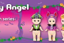 Sonny Angel Halloween 2016 / Nouvelle série limitée http://www.mamanfaitsescourses.com/sonny-angel-159-1.html