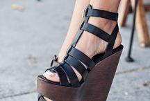 Shoes!! / by Jennifer Dotson
