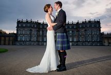 Wedding venues: Scotland and NE England