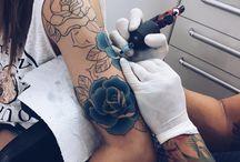 Tatto e piercing