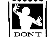 Don't Move Puppet Theatre / Don't Move Puppet Theatre