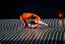 Pixel - Compagnie Käfig / Franceses da Compagnie Käfig dançam pela primeira vez no Brasil, com suas ousadas projeções em 3D.