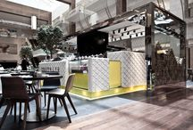 Restaurant Design / by JLM Designs