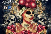 Tattoo & Art Show