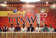 Ananda News, Events & Awards