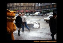 My Photography: Helsinki from 1980s to 2013