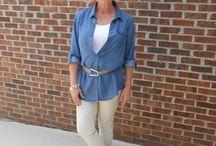 Fashion & Beauty tips for older women