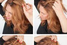Krása, vlasy, ... / vlasy, nehty, pleť, ...