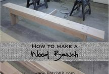 Furniture Tutorials     Refinish Furniture / Tips on how to repair and refinish furniture.  Home Thrift store shopping.  Repurpose furniture