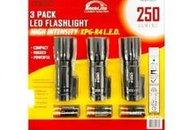 Home - Flashlights