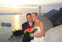 Real Wedding: KELLY & NEAL 1 June 2005 USA   / Testimonial. Evangelia