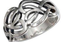 Rings / by Nancy Johnson