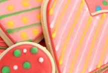 handmade biscuits / traditional and contemporary biscuits
