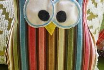 Baglyok / Owls
